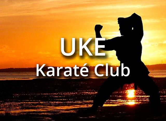UKE-Karété-Club